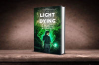 ORDER 🛒The Light of the Dying on AMAZON
