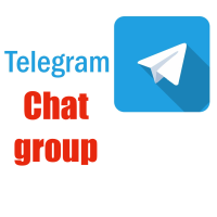 TELEGRAM CHAT /GLITCH GROUP - GET ACTIVE with US