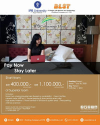 IPB Convention Hotel