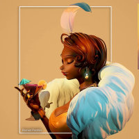 Find my works on Artstation 👈