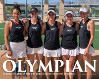 December 2020 Olympian Magazine
