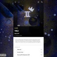 YK2 Lyrics via Genius