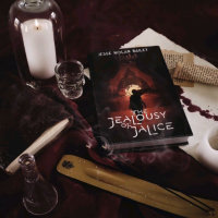 Storytellers On Tour THE JEALOUSY OF JALICE Blog Tour Stop