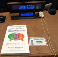 Nonviolent Communication at the U.N.