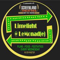 Movies @ Lemonad(e) Park