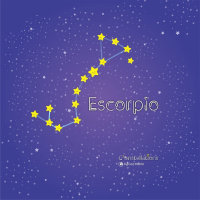 Temporada Escorpio - Scorpio Season 🎁♏