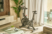 Update: Amazon says it doesn't have a $500 spin bike