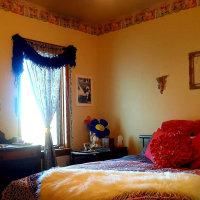 Book This> Favorite Room @HipHouseHOSTELCheyenne     Link on AirBnB