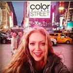 Shop with me on my Color Street Website