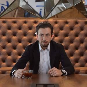 Nicolás Rocha c Profile Picture