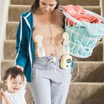 Get a free insurance breast pump consultation!
