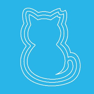 Bideawee's Feral Cat Init. Profile Picture