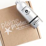 plaine products refillable body care