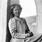 Gertrude Bell: Letters From Baghdad