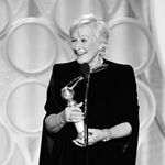 Try Not to Cry at Glenn Close's Golden Globes Speech