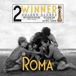 ROMA Wins 2 Golden Globes!