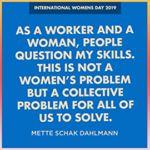 Watch the ILO's International Women's Day Celebration in Geneva!