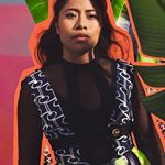 Flaunt Magazine Feature - Yalitza Aparicio