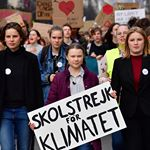 Read more about the Youth Climate Strike