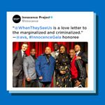 Ava DuVernay & When They See Us Honored at the Innocence Project Gala