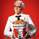 Every Actor Who's Played Colonel Sanders, Ranked