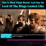 Rare Behind-the-Scenes Photos from The Lord of the Rings Set