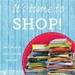 Shopping at Usborne Books & More