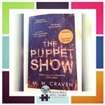 Book review: The Puppet Show by M. W. Craven
