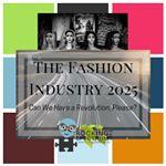 Fashion Industry 2025