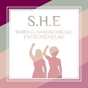 S.H.E Podcast UK Profile Picture