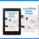 Free 5-Day Line Editing Class