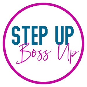 Step Up Boss Up Coaching Profile Picture