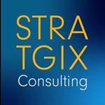 Stratgix Website
