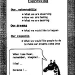 Nonviolent Communication  (via Wikipedia)