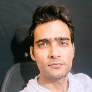 Swayam Profile Picture