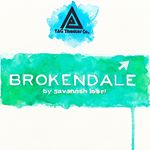 Tickets to Brokendale     March 16-19