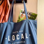Become a Local Food Enthusiast