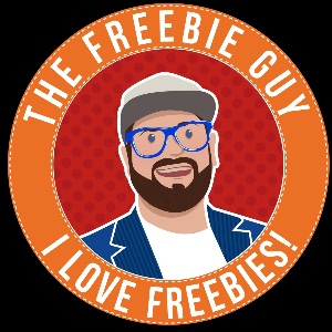 The Freebie Guy Profile Picture