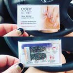 Try a FREE sample and see why everyone is falling in LOVE with Color Street!
