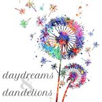 Day Dreams & Dandelions