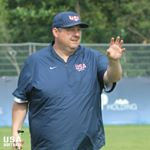 Ron Hackett selected as Head Coach of Men's National Team for 2020 season