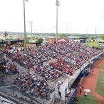 USA Softball Hall of Fame Stadium Renovations