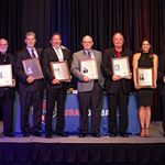 Eight individuals inducted into National Softball Hall of Fame