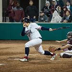 Team USA picks up pair of wins at NFCA Division I Leadoff Classic