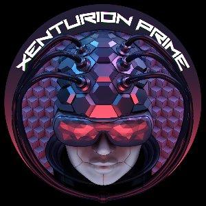 Xenturion Prime Profile Picture